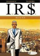 Cover-Bild zu Blue Ice von Desberg, Stephen
