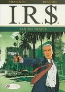 Cover-Bild zu Taxing Trails von Desberg, Stephen