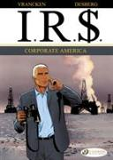 Cover-Bild zu Corporate America von Desberg, Stephen