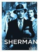 Cover-Bild zu Sherman 1 von Desberg, Stephen