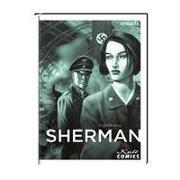 Cover-Bild zu Sherman 2 von Desberg, Stephen