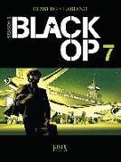 Cover-Bild zu Black OP von Desberg, Stephen