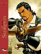 Cover-Bild zu Der Skorpion Gesamtausgabe 3 von Desberg, Stéphen