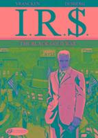 Cover-Bild zu The Black Gold War von Desberg, Stephen