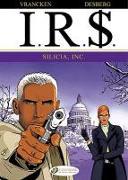 Cover-Bild zu Silicia, Inc von Desberg, Stephen