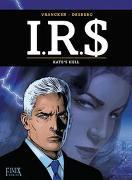 Cover-Bild zu I.R.$. /I.R.S. 18. Kate's Hell von Desberg, Stephen