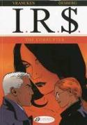 Cover-Bild zu The Corrupter von Desberg, Stephen