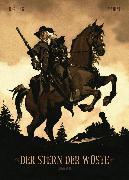 Cover-Bild zu Der Stern der Wüste, Band 2 (eBook) von Desberg, Stephen