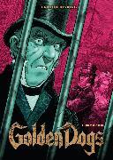 Cover-Bild zu Golden Dogs, Band 3 - Richter Aaron (eBook) von Desberg, Stephen