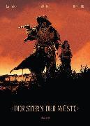 Cover-Bild zu Der Stern der Wüste, Band 3 (eBook) von Desberg, Stephen