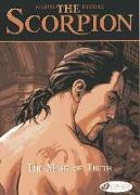 Cover-Bild zu The Mask of Truth von Desberg, Stephen