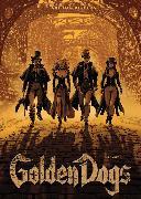 Cover-Bild zu Golden Dogs, Band 1 - Fanny (eBook) von Desberg, Stephen