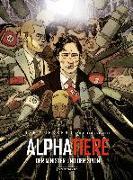 Cover-Bild zu Alphatiere von Desberg, Stephen