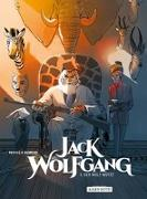 Cover-Bild zu Jack Wolfgang von Desberg, Stephen