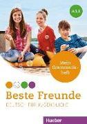 Cover-Bild zu Beste Freunde A1/1 von Schümann, Anja