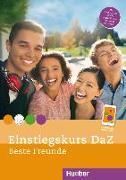 Cover-Bild zu Einstiegskurs DaZ zu Beste Freunde von Haselbeck, Ines