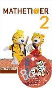 Cover-Bild zu Mathetiger 2 - Schülerbuch - Neubearbeitung von Laubis, Thomas