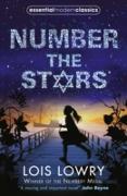 Cover-Bild zu Number the Stars (eBook) von Lowry, Lois