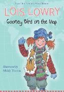 Cover-Bild zu Gooney Bird on the Map (eBook) von Lowry, Lois