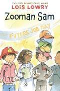 Cover-Bild zu Zooman Sam (eBook) von Lowry, Lois