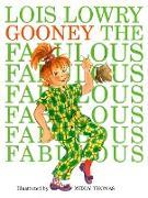 Cover-Bild zu Gooney the Fabulous (eBook) von Lowry, Lois