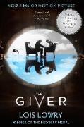Cover-Bild zu Giver Movie Tie-In Edition (eBook) von Lowry, Lois