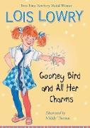 Cover-Bild zu Gooney Bird and All Her Charms (eBook) von Lowry, Lois