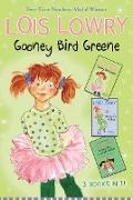 Cover-Bild zu Gooney Bird Greene Three Books in One! (eBook) von Lowry, Lois