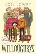 Cover-Bild zu Willoughbys (eBook) von Lowry, Lois