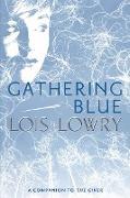 Cover-Bild zu Gathering Blue (eBook) von Lowry, Lois