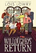 Cover-Bild zu Willoughbys Return (eBook) von Lowry, Lois