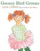 Cover-Bild zu Gooney Bird Greene (eBook) von Lowry, Lois