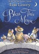 Cover-Bild zu Bless this Mouse (eBook) von Lowry, Lois