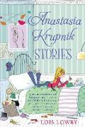 Cover-Bild zu Anastasia Krupnik Stories (eBook) von Lowry, Lois