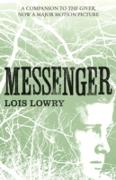 Cover-Bild zu Messenger (eBook) von Lowry, Lois
