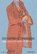 Cover-Bild zu Die Herrenschneiderei (eBook) von Jungclaus, Sven