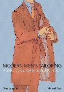 Cover-Bild zu Modern Men's Tailoring (eBook) von Jungclaus, Sven