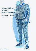 Cover-Bild zu Die Passform in der Herrenschneiderei (eBook) von Jungclaus, Sven