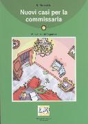 Cover-Bild zu Nuovi casi per la commissaria von Marretta, Saro