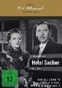 Cover-Bild zu Hotel Sacher von Erich Engel (Reg.)