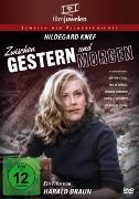 Cover-Bild zu Zwischen gestern und morgen von Viktor de Kowa (Schausp.)