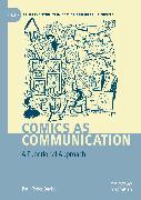 Cover-Bild zu Comics as Communication (eBook) von Davies, Paul Fisher