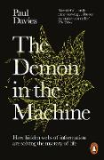 Cover-Bild zu The Demon in the Machine (eBook) von Davies, Paul