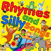 Cover-Bild zu Rhymes and Silly Songs (Audio Download) von Media, One