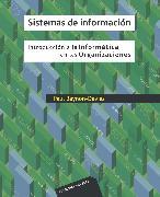 Cover-Bild zu Sistemas de información (eBook) von Beynon-Davies, Paul