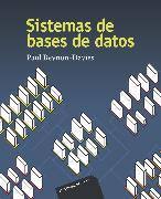 Cover-Bild zu Sistemas de bases de datos (eBook) von Beynon-Davies, Paul