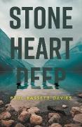 Cover-Bild zu Stone Heart Deep (eBook) von Bassett Davies, Paul