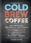 Cover-Bild zu Cold Brew Coffee von Callow, Chloë