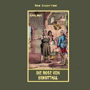 Cover-Bild zu Die Rose von Ernstthal (Audio Download) von May, Karl