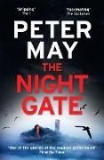 Cover-Bild zu Night Gate (eBook) von May, Peter